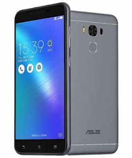 Asus Zenfone 3 Max ZC553KL JPG