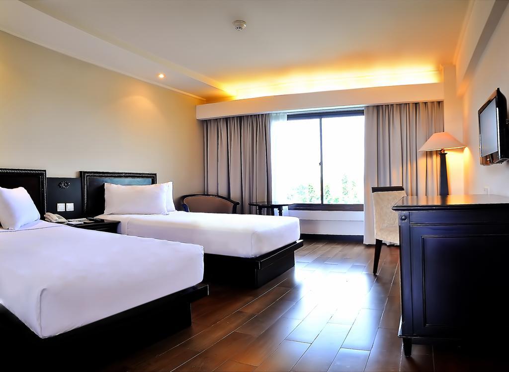 Santika Hotel terbaik dan termurah di Cirebon Jawa barat