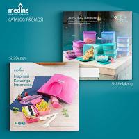 Dusdusan Katalog Medina Edisi Bulan November - Desember ANDHIMIND