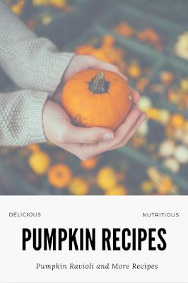 Healthy Pumpkin Recipes| Nutrition and Benefits