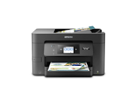 Download Driver Epson WorkForce Pro WF-4720
