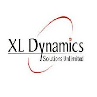 XL Dynamics Walkin Drive