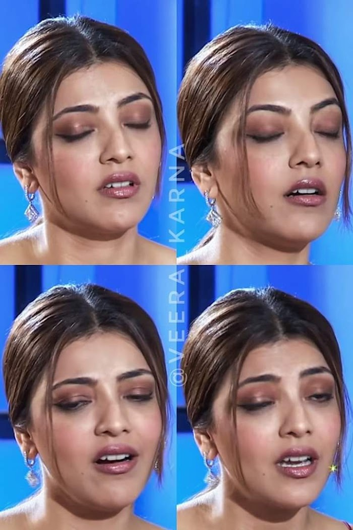 Indian Actress Tempting & Sultry Expression looks ravishly Hot