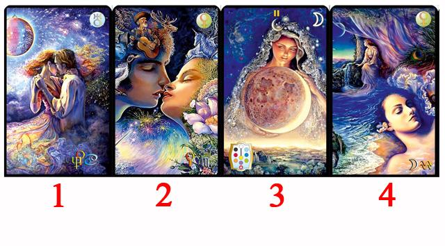 Таро-предсказание: выберите карту и узнайте, что она подготовила в вашей любовной жизни