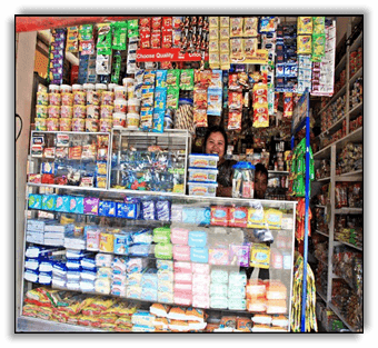 Mini grocery store business plan philippines makati