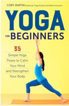 all about women's things yoga for beginners the first