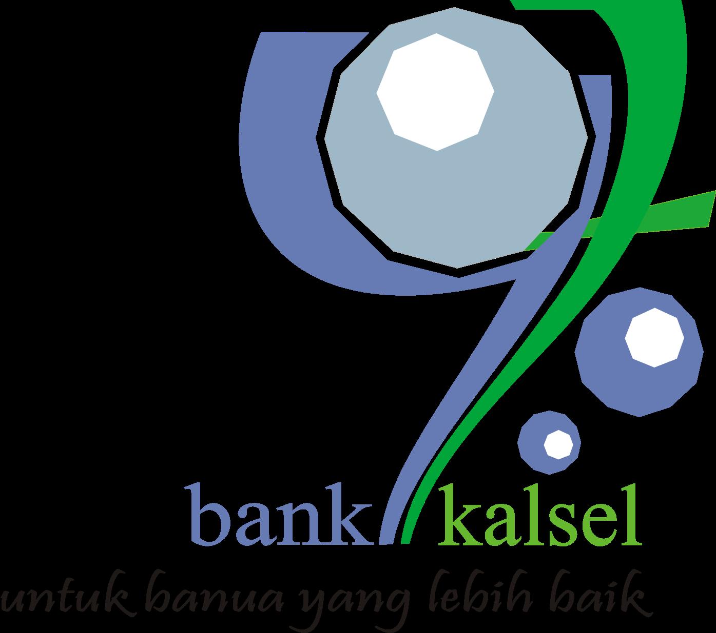 logo bank kalsel