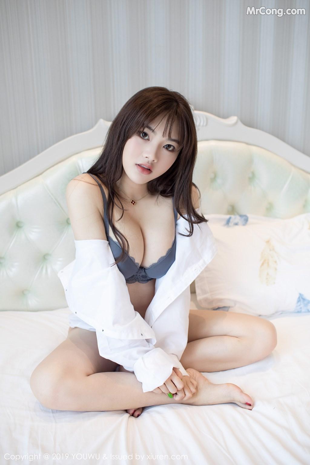 Image YouWu-Vol.161-Xiao-Cangshu-MrCong.com-050 in post YouWu Vol.161: Xiao Cangshu (小仓鼠) (65 ảnh)