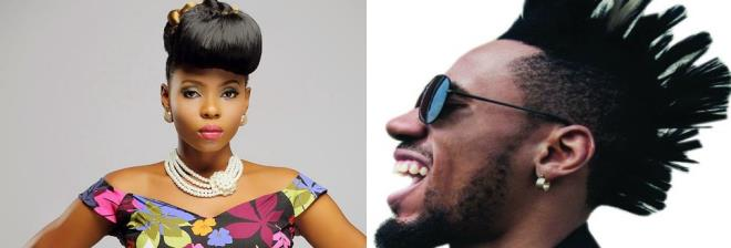 Yemi Alade Is Endowed, I Can Date Her… Phyno