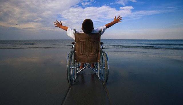 Δράσεις από τον Σύλλογο ΑμεΑ Αργολίδας για την Παγκόσμια Ημέρα των Ατόμων με Αναπηρία