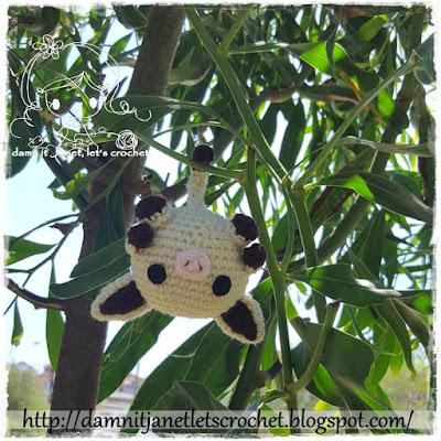 Meowth Amigurumi/Crochet Stuffed Doll (Pokemon Inspired Amigurumi ... | 400x400