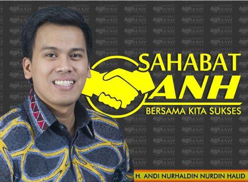 ANH, Ikut Pantau Kegiatan Musda IX, Partai Golkar Selayar