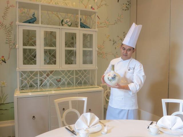 Chef Leong