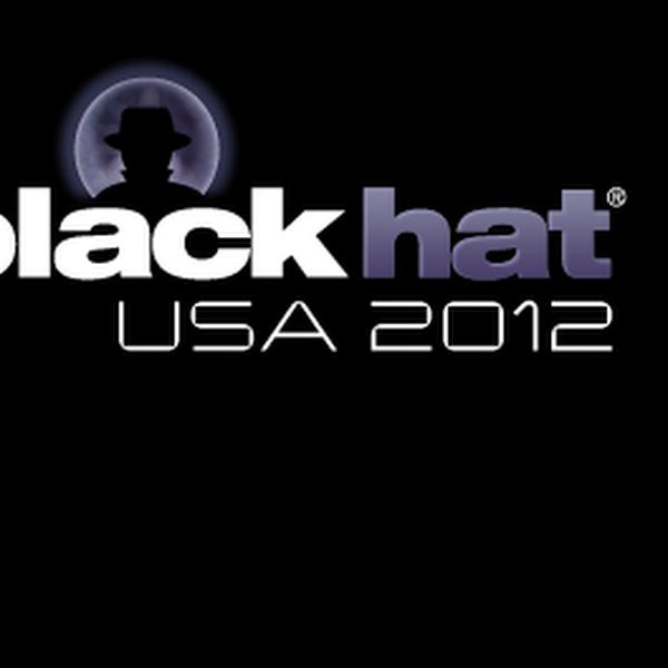 34f4e0e8c0f  BlackHat USA 2012  Presentaciones Oficiales