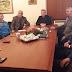 Σύσκεψη στο Δημαρχείο για το νέο κύμα κακοκαιρίας στην Ξάνθη
