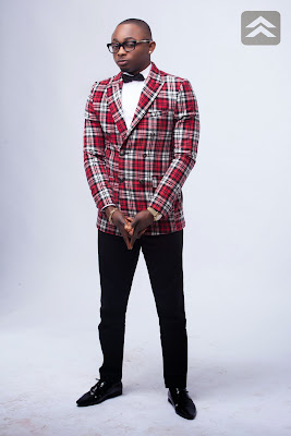 HorploadWorks SeanTizzle 4 Sean Tizzle looks fresh and dapper in new photoshoot