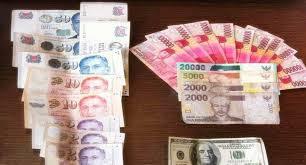 Cek Kurs Dollar Update Hari ini