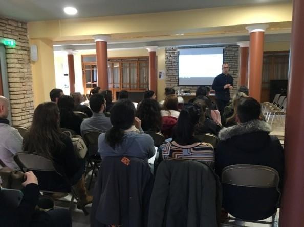 Ηγουμενίτσα: Με επιτυχία τα ομαδικά εργαστήρια πληροφόρησης και συμβουλευτικής Ανέργων