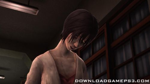 Korean horror game White Day looks fantastic - Destructoid