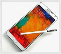 Harga & Spesifikasi Samsung Galaxy Note 3