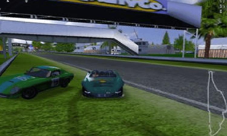 تحميل لعبة Racing Impossible