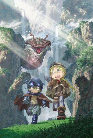 Anime Made in Abyss Mendapatkan Sequel Terbaru!