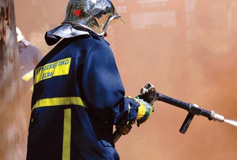 Ανοιξε ο δρόμος για την πρόσληψη 1.500 πυροσβεστών