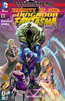 Os Novos 52! Trindade do Pecado: O Vingador Fantasma #14
