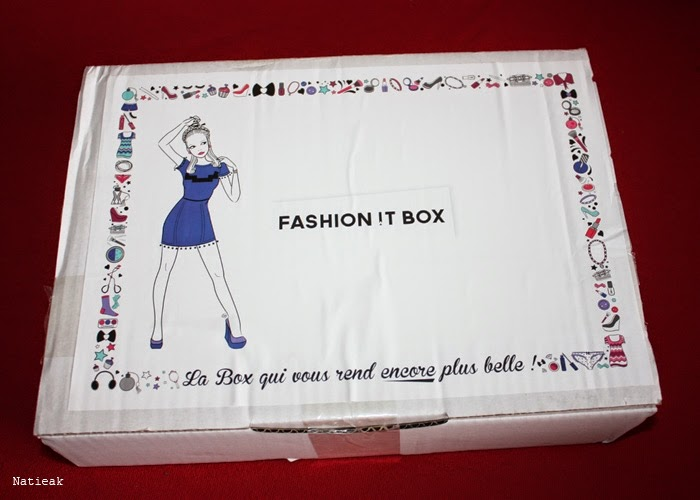 box mode Fashion it box