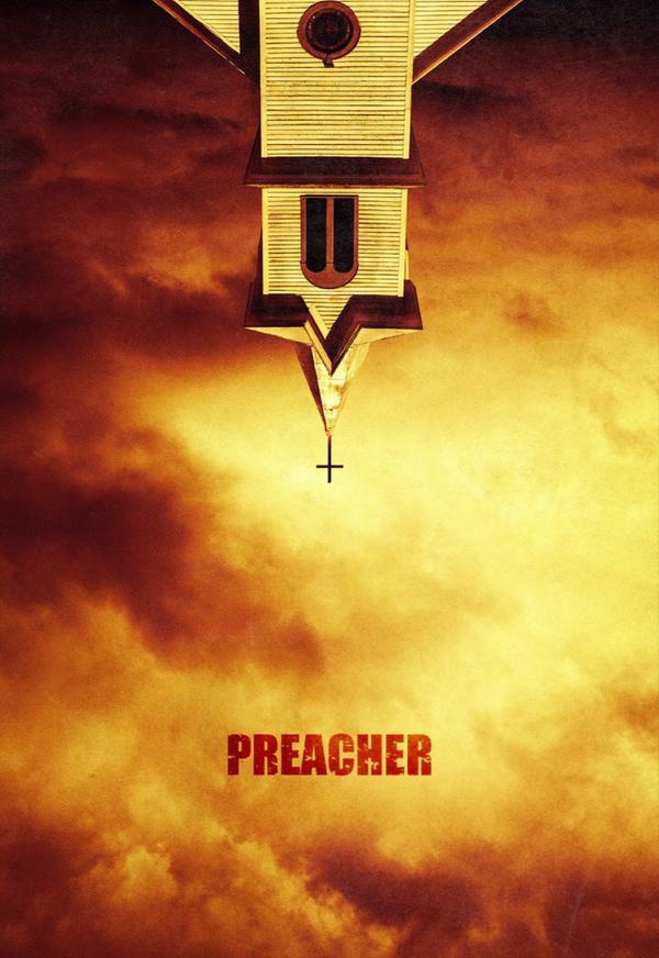 Assistir Série Preacher – Todas as Temporadas