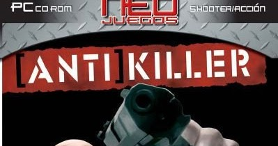 antikiller pc game