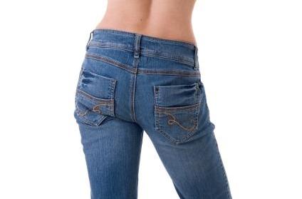Flatten Your Butt 39