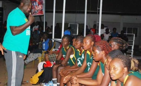 NAPTIP denies being responsible for the denial of Visa for the Under 17 female basketball team by the Spanish embassy
