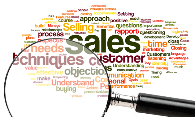 Sales Training: Stay Motivated. Build Sales Resilience!
