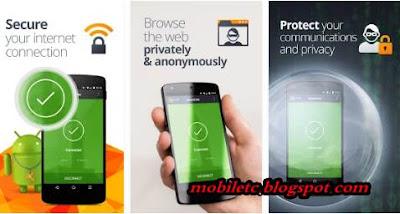 Download Aplikasi VPN Gratis Android