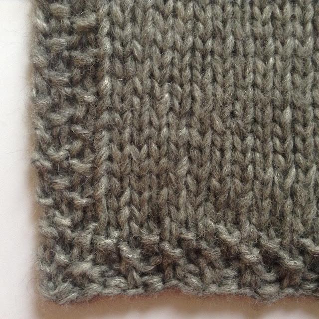 Alpaca and silk yarn that feels like a cloud