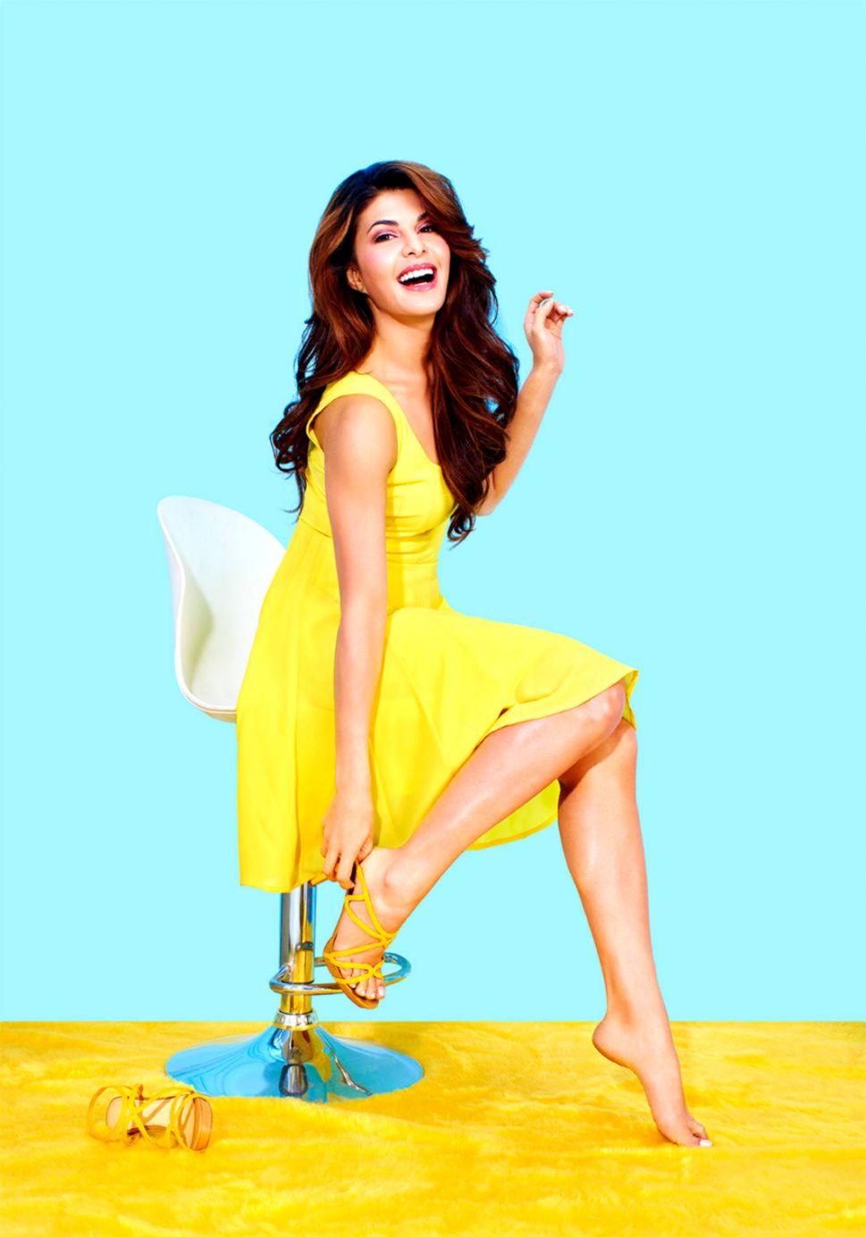 Jacqueline Fernandez Hot Images Bikini HD Pictures