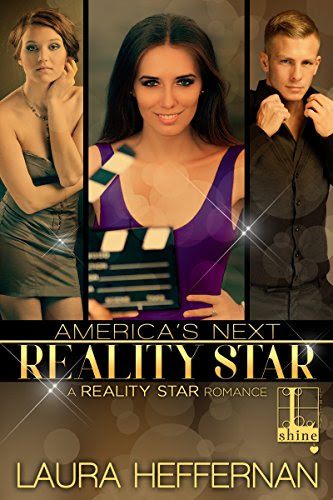 "Laura Heffernan, ""America's Next Reality Star"""