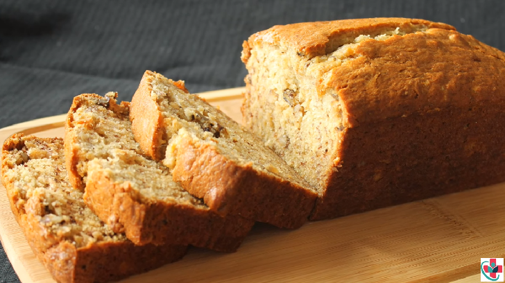 Banana Nuts Bread