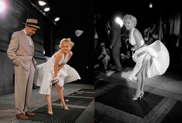 Marilyn Monroes Timeline Photos  vintage everyday