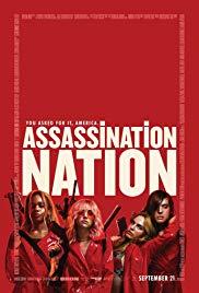 Watch Assassination Nation Online Free 2018 Putlocker