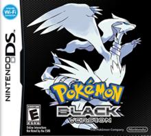Pokémon Black ( BR ) [ NDS ]