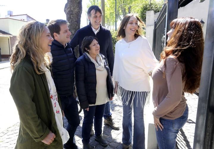 Barrio, eventos, leidas, Notas, portada, villadevoto, gobierno, elecciones. cambiemos, Macri