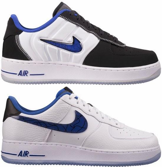sale retailer 99db1 9fee2 Nike Air Force 1 Low