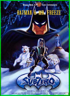Batman And Mr. Freeze: SubZero 1998 | DVDRip Latino HD GDrive 1 Link
