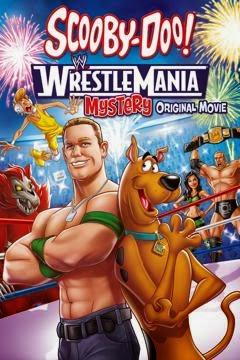 Scooby-Doo y el Misterio de Wrestlemania en Español Latino