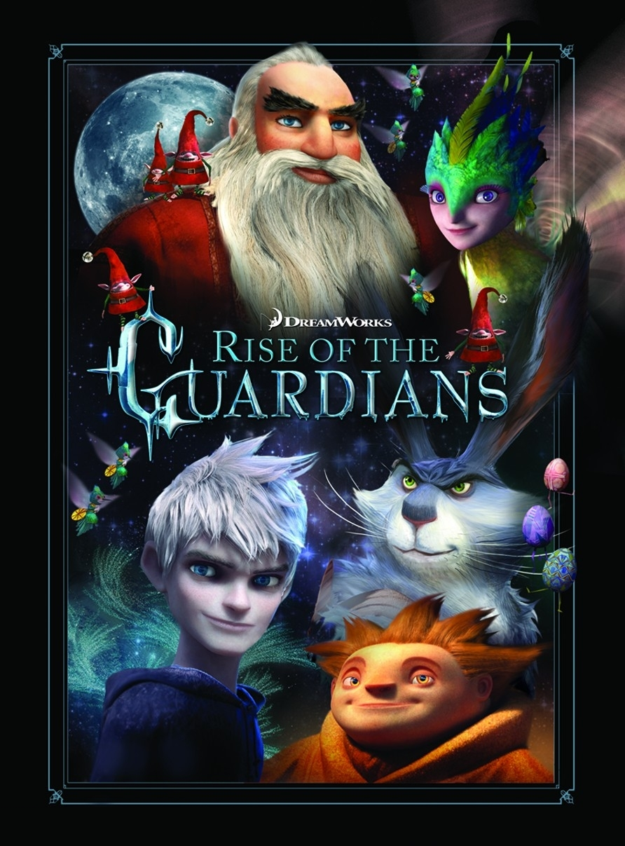 Rise of the guardians trailer - Pics of rise of the guardians ...
