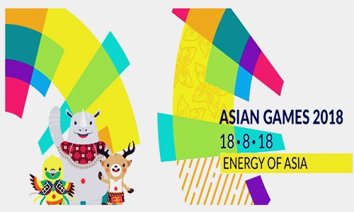 Download dan Nonton Video dan MP3 Lagu di Album Soundtrack Asian Games 2018: Energy of Asia