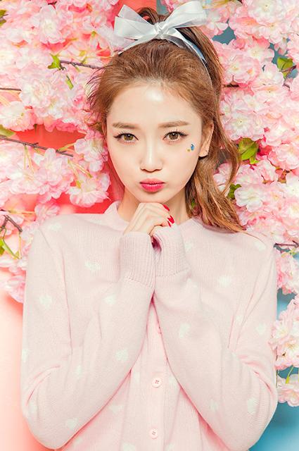 3 Sung Kyung Batch - very cute asian girl-girlcute4u.blogspot.com