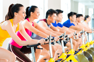 La Fitness Apple Valley Class Schedule